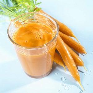carrot-romaine