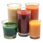 You Ask, I Deliver: My Top Ten Favorite Juice Recipes