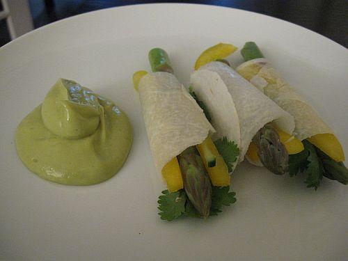 jicama-asparagus