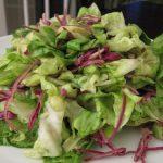 Mary's Salad