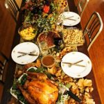 Thanksgiving Jitters: Tips for Healthy Eating at Family Gatherings