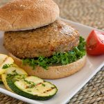 You Ask, I Answer: Healthy Soy Burger Substitutes