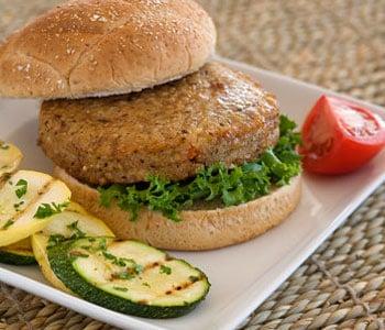 soy-burger