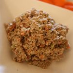 "Raw Vegan ""Tuna"" Salad; Snapping Out of a Funk"