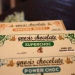 Raw Chocolate Extra-vegan-za