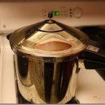 Operation Pressure Cooker