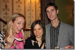 Enlightened Eating: A Vegan Celebration at the James Beard Foundation