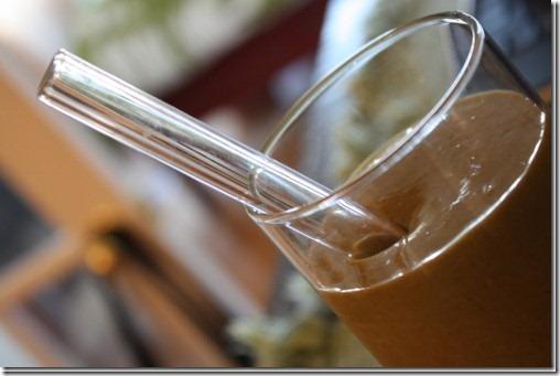 bnut squash smoothie