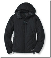 Ascent Hooded