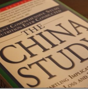 Discussion of THE CHINA STUDY, and a Chance to Win a Free Copy