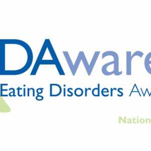 In Honor of NEDA Week: Rebuilding a Sense of Distinctiveness After Recovery