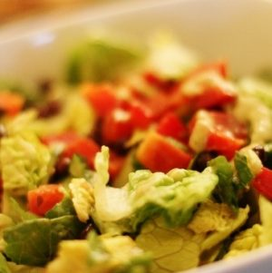 Fresh Avocado Fiesta Dressing