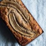 Ancient Grain Banana Breakfast Bread