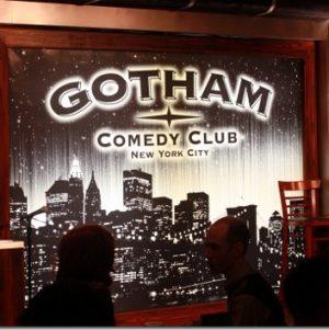 #Veganhumor: Comedy For Karma 2011