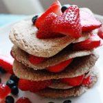 Raw Pancakes