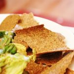 Choosing Raw Juice Pulp Crackers