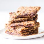 Vegan Fig Bars