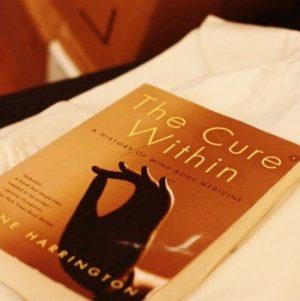 Reader's Report: Mind-Body Medicine