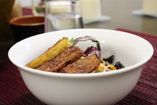 how to make tempeh without starter