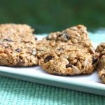 Hurry Up Vegan: Five Minute, No-Bake Sunflower Oat Bars