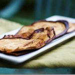 Vegan Eggplant Bacon