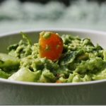 Cool as a Cucumber Guacamole