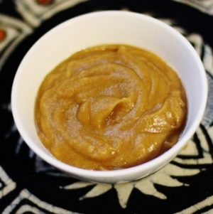 How to Make Date Paste, a Healthy Sweetener, at Home