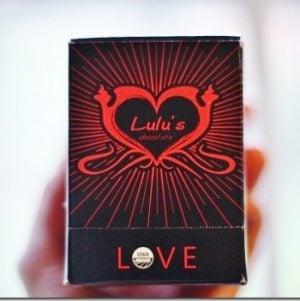 Lulu's Raw Chocolate