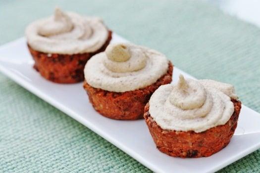 Can I Turn A Vegan Cupcake Recipe Into A Cake