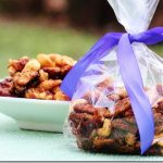 Holiday Giving: Sweet N' Spicy Candied Nuts