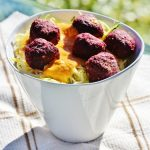 Raw Spaghetti and Beet Balls; Juicing Questions Answered!