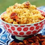 Curried Goldenberry Millet Bowl