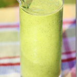 10 Recipes for a Green St. Pat's; Sounding Off About Green Smoothies at Our Hen House