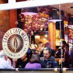 Restaurant Review: Candle Café West!