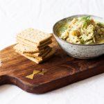 Vegan Avgolemono (Greek Easter Soup with Lemon)