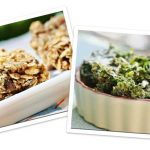 Recipe Roundup: Bars, Kale Chips, and Other Ideas for Quick, Easy, High Raw and Vegan Snacking!