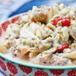 Raw, Vegan Bircher Muesli: Superfood Inspired!