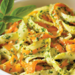 Eat Raw, Eat Well: Raw Inspiration from Doug McNish. Plus, Vegan Cinco de Mayo!