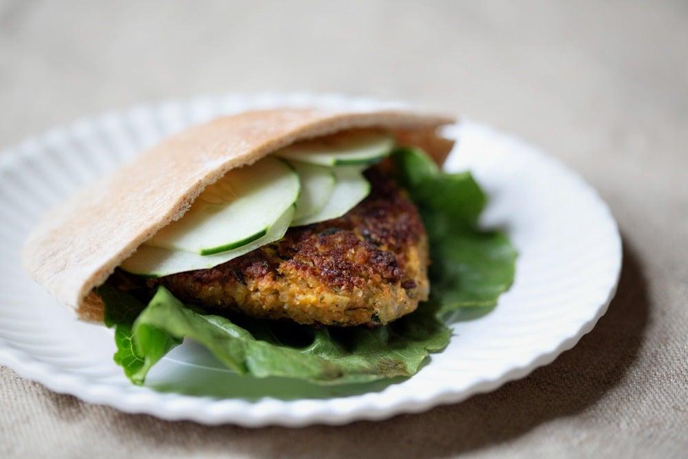 Building a Better Veggie Burger: Tips, Tricks, and a ...