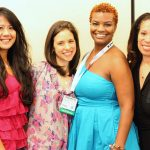 #Blogher12: Health Minder Day