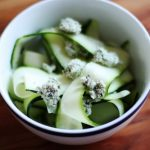 Raw Foods How-To: Zucchini Tagliatelle (With a Recipe)