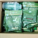 DHA in Vegan Diets. Is Supplementation Necessary? Plus, True Vitality Protein Powder (DHA Enriched) Product Review.
