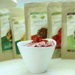 Healthy, Simple, Veggie-Based Snacks from Just Pure Foods