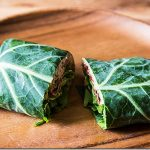 Thinking Outside the Wrap: A Green Wrap Tutorial at Food 52