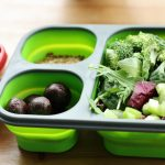 Monday's Lunchbox: With a Little Help From my Friends