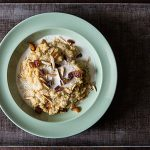 Toasted Almond and Coconut Quinoa Porridge, and Five Other Ideas for Non-Traditional Hot Cereal