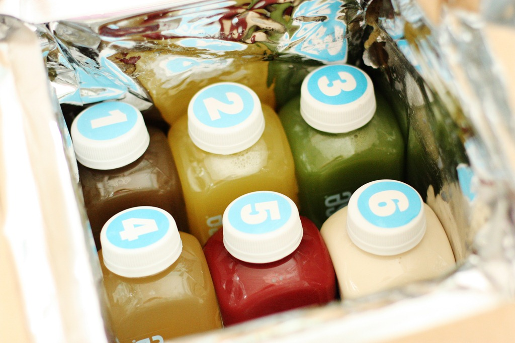 Caso Slow Juicer Review : Get Juicy: Win a Pack of Six Cold-Pressed Juices from Cooler Cleanse! The Full Helping