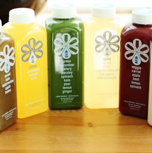 Get Juicy: Win a Pack of Six Cold-Pressed Juices from Cooler Cleanse!