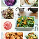 Best of 2012: My Favorite Vegan and Raw Recipes