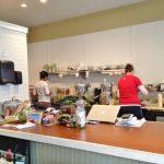Catch a Healthy Habit Café, Fairfield, CT